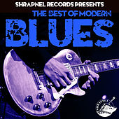Shrapnel Records Presents: The Best of Modern Blues by Various Artists