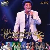 50 Anos de História (Ao Vivo) de Wanderley Cardoso