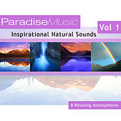 Inspirational Natural Sounds - Volume 1 by Natural Sounds
