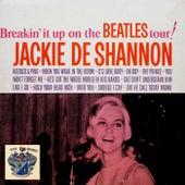 Breakin' it Up on the Beatles Tour de Jackie DeShannon