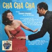 Cha Cha Cha Vol. 2 de Andres Segovia