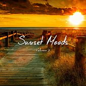 Sunset Moods, Vol. 3 (Chilling & Relaxing Sunset Moments ) de Various Artists