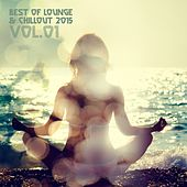 Best of Lounge & Chillout 2015, Vol. 1 von Various Artists