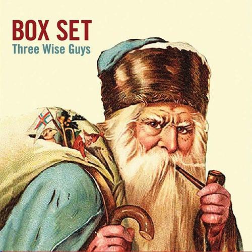 Three Wise Guys by Box Set