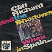 When in Spain de Cliff Richard And The Shadows