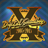Digital Soundboy X de Various Artists