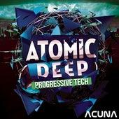 Atomic Deep Progressive Tech de Various Artists