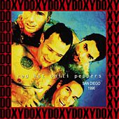 Sports Arena, San Diego, Ca. April 16th, 1996 (Doxy Collection, Remastered, Live on Fm Broadcasting) by Red Hot Chili Peppers