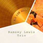 Time For Gold von Ramsey Lewis