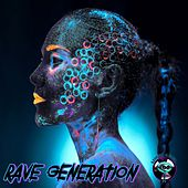 Rave Generation (Trance Compilation) de Various Artists