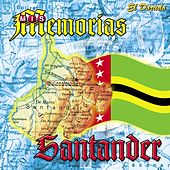 Mis Memorias Santander de Various Artists