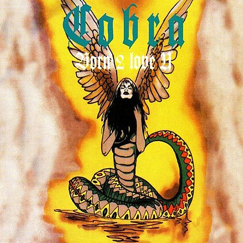 Born 2 Love U by Cobra