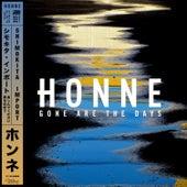 Gone Are the Days von HONNE