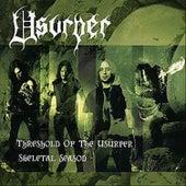 Threshold of the Usurper / Skeletal Season by Usurper