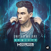 United We Are (Remixed) by Various Artists