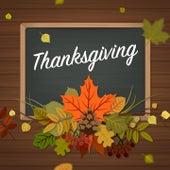 Thanksgiving von Mantovani & His Orchestra