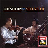 Menuhin Meets Shankar von Ravi Shankar