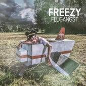 Flugangst von Freezy