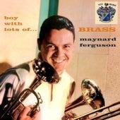 Boy With Lots of Brass de Maynard Ferguson