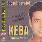 Bog mi je svedok by Dragan Kojic Keba