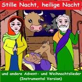 Stille Nacht Heilige Nacht und andere traditionelle Advent- und Weihnachtslieder  (Instrumental Version) von YLEE Kids