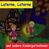 Laterne, Laterne - und andere Kindergartenlieder von YLEE Kids