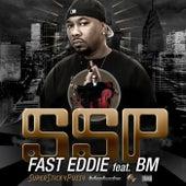 SuperStickyPussy von Fast Eddie