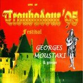 En live au Troubadour Festival 1995 by Georges Moustaki