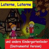 Laterne, Laterne - und andere Kindergartenlieder (Instrumental Version) von YLEE Kids