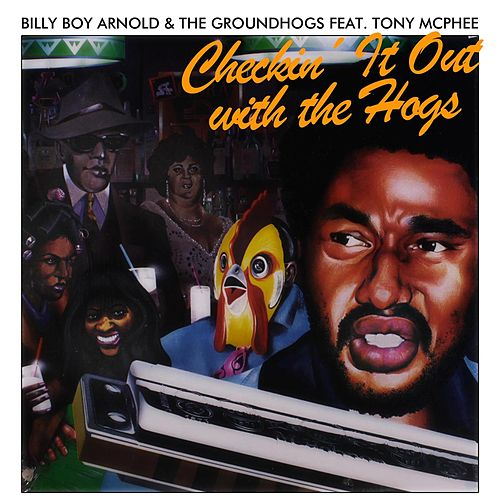 Dirty mother by Billy Boy Arnold