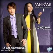 Anh Bang 1: Dong Nhac Luu Vong von Various Artists