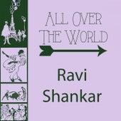 All Over The World von Ravi Shankar