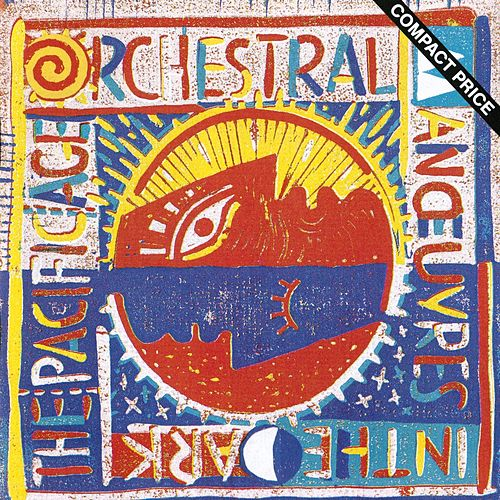 The Pacific Age by Orchestral Manoeuvres in the Dark (OMD)