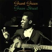 Green Street (Remastered 2015) van Grant Green