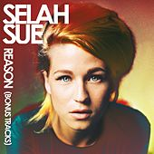 Reason (Bonus Tracks) von Selah Sue