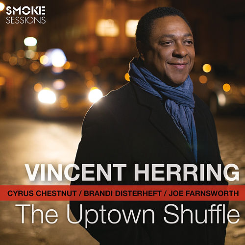 The Uptown Shuffle by Vincent Herring