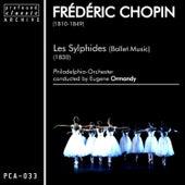 Chopin: Les Sylphides di Philadelphia Orchestra