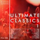 Ultimate Classics! von Various Artists