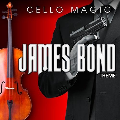 James Bond Theme by Cello Magic