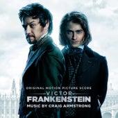 Victor Frankenstein (Original Motion Picture Score) de Craig Armstrong