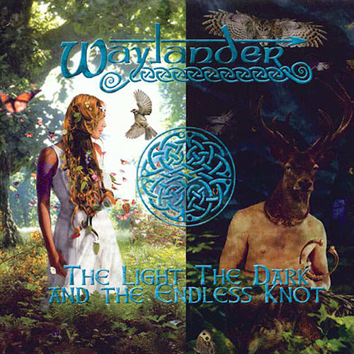 The Light, The Dark and the Endless Knot by Waylander