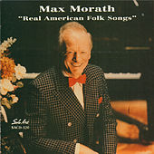 Real American Folk Songs by Max Morath
