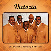 Victoria van The Dramatics