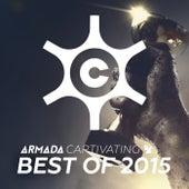 Armada Captivating - Best of 2015 von Various Artists