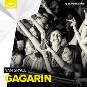 Gagarin von Yan Space