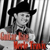 Guitar Rag de Merle Travis