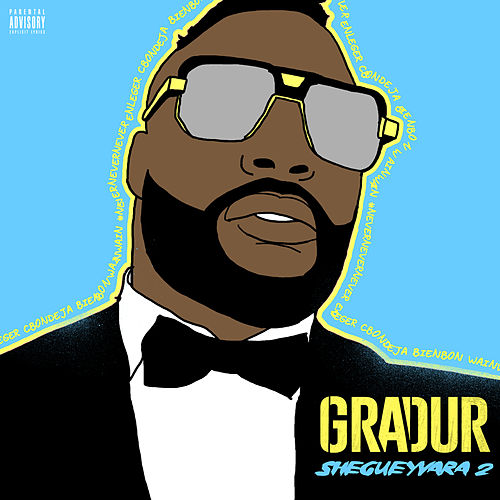Philly de Gradur