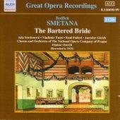 The Bartered Bride by Bedrich Smetana