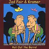 Roll Out The Barrel by Jad Fair