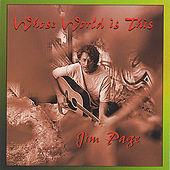 Whose World Is This by Jim Page